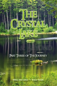 The Crystal Lake 978-0-9572371-3-1 Nielson